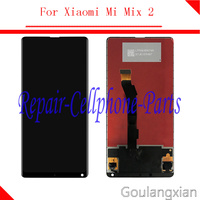 5 99 For Xiaomi Mi Mix 2 Mix2 Full LCD Display Touch Screen Digitizer Assembly With