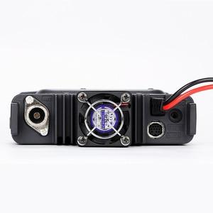 Image 3 - Appliquer à YAESU FTM 100DR double bande 50 W 12.5 KHz C4FM/FM talkie walkie numérique autoradio