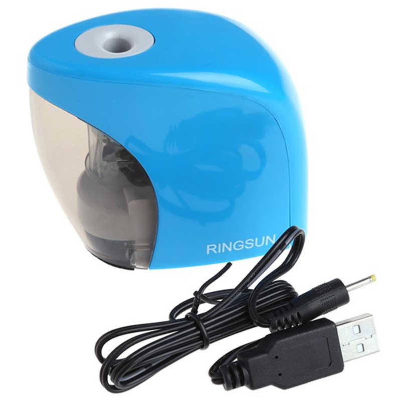 الكهربائية السيارات براية أقلام بطارية/USB تهمة بالطاقة ل الجرافيت أقلام ملونة