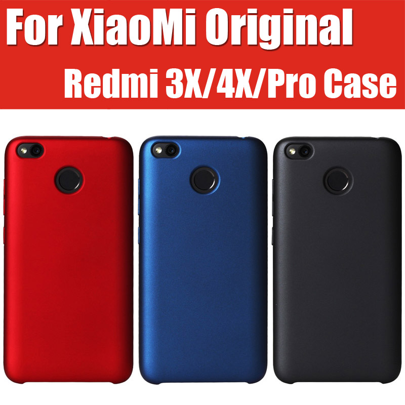 xiaomi redmi 4x case original mi brand Snapdragon 435 with retail box for xiaomi redmi 4x