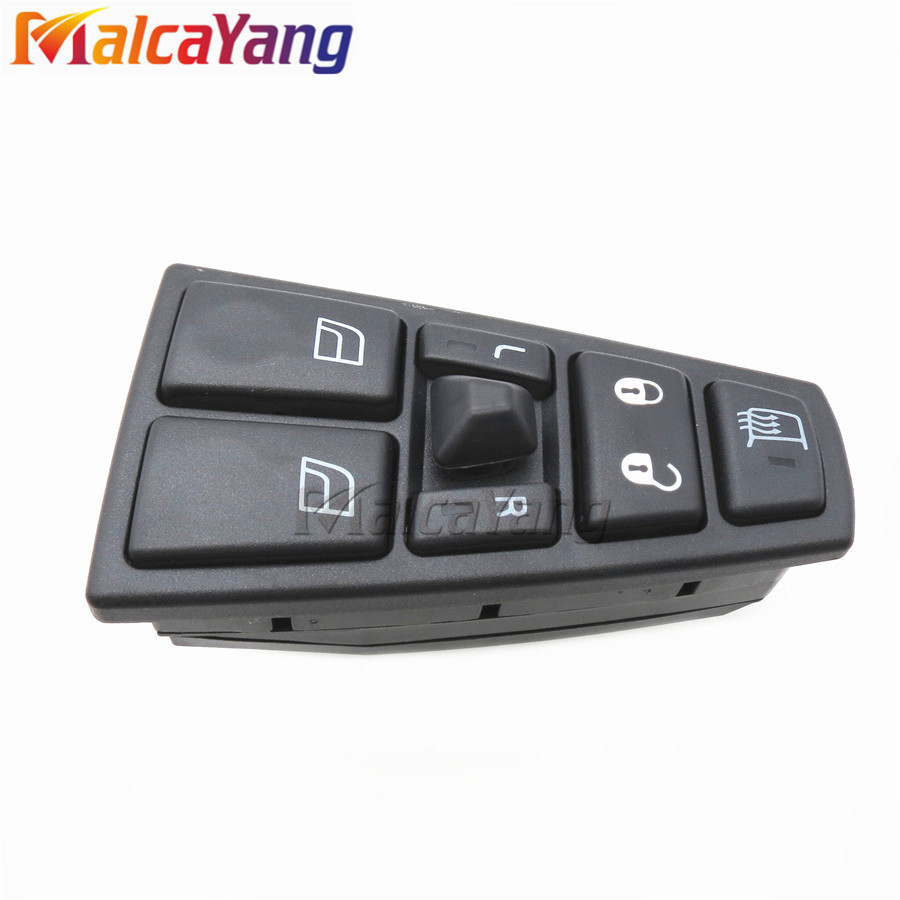 Power Window Lifter Controller Master Control Switch 20752918 For Volvo Fh12 Fuse Box Fm9 Fm12 Fh16 Lastbil Vn Vnl Vnm Fmx In Car Switches Relays From Automobiles