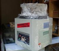 Реверсивный Магнитный стакан 220 В/1300 в полировки ювелирных изделий машины Goldsmith инструменты KT 360A г ёмкость 110