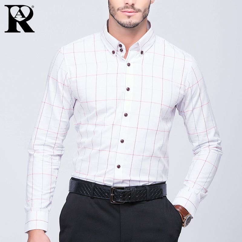 Online Get Cheap Custom Dress Shirts for Men -Aliexpress.com ...