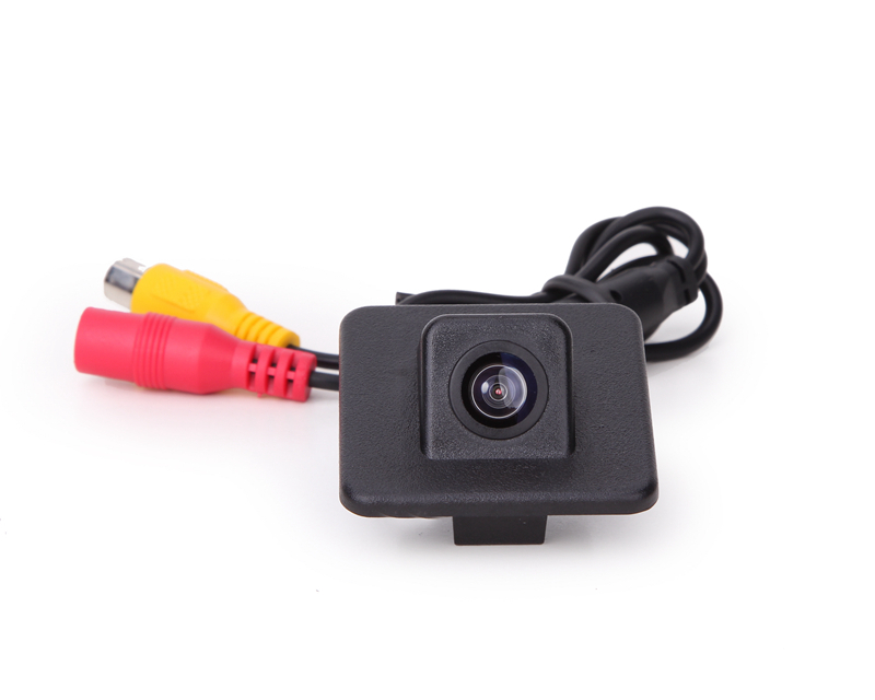 imágenes para Cámara de visión trasera Para Hyundai Elantra 2012 2013 2014 asistencia de Estacionamiento del vehículo de la cámara a prueba de agua CCD HD Envío Libre 680 ok
