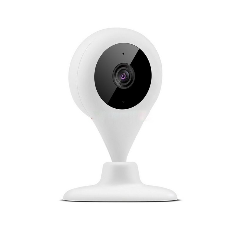 LeVcoecam 720p HD Wireless Wifi Network IP Home Indoor Security Camera Two-way Audio SmartLink Easy Setup Remote Access smar 720p hd wifi ip camera network wireless surveillance home security p2p cctv camera wireless onvif camera with two way audio