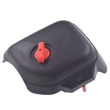 1 шт. очиститель воздушного фильтра с крышкой для Zenoah G26LS Strimmer кусторез 25.4cc