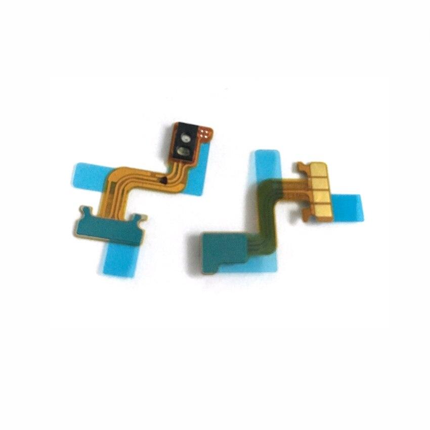 Image 3 - 10 pces proximidade distância ambiente flash luz sensor flex para huawei honra 9i 10 v20 companheiro 9 rs p20 pro lite nova 3 3e 3i 4Fios flexíveis de telefone celular   -