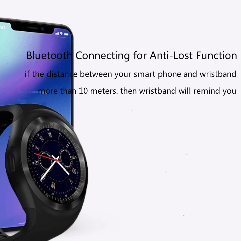 Image 4 - Smartwatch Waterproof Fitness Activity Tracker with All Day Heart Rate Sleep Monitoring message call reminder Wearable Wrist-in Smart Watches from Consumer Electronics