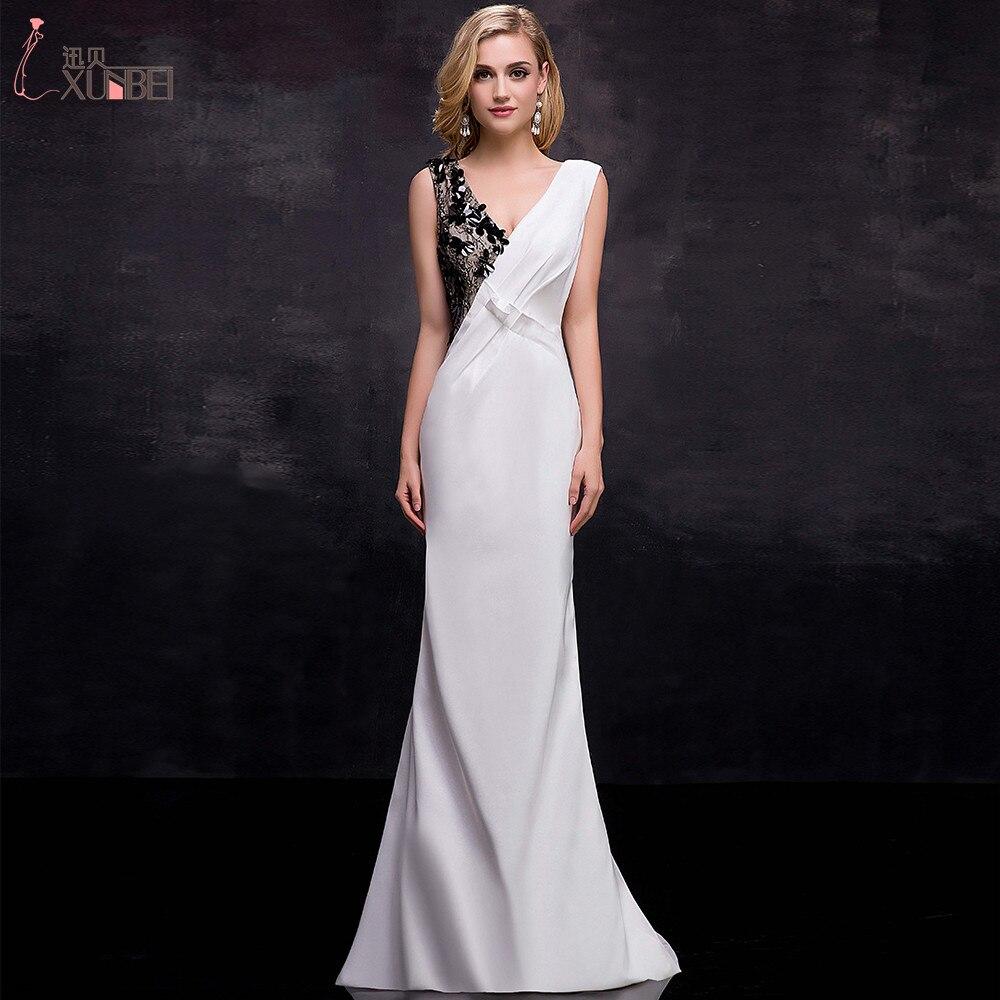 Online Get Cheap White Evening Gown Dress -Aliexpress.com ...