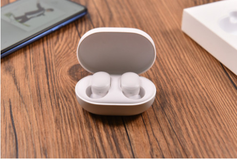 Newest Xiaomi AirDots Bluetooth Earphones TWS headset earbuds Handsfree Stereo Bass BT 5.0 with Mic Smart AI Control