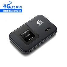 Разблокированный мобильный модем HUAWEI E5372 E5372s-32 4G 150 Мбит/с LTE MiFi Cat 4 USB MiFi