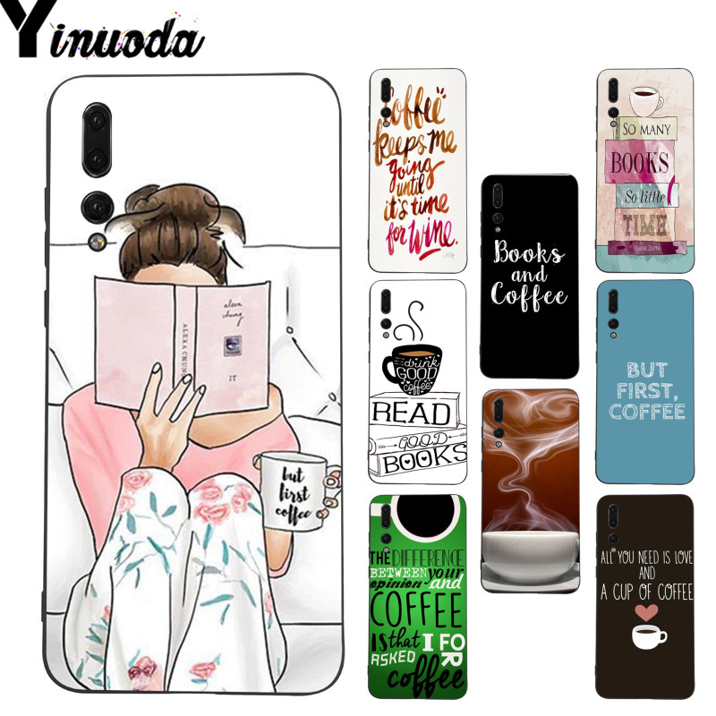 Phone Bags & Cases Shop For Cheap Maiyaca Coffee Pot Amazing Landscape Phone Case For Huawei P20 P20 Pro Mate10 P10 Plus Honor9 Cass Orders Are Welcome. Cellphones & Telecommunications