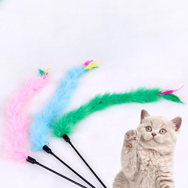 jouet chat et chaton