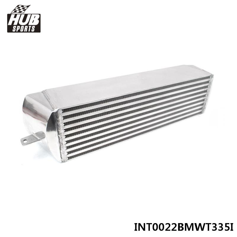 Hubsports - FOR BMW 135I 335I 06-10 E80 E90 E92 TURBO INTERCOOLER PIPING DIRECT BOLT ON HU-INT0022BMWT335I epman universal 3 aluminium air filter turbo intake intercooler piping cold pipe ep af1022 af
