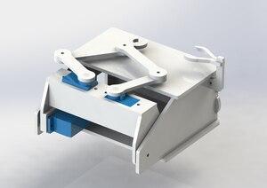 Image 2 - Caja de Plotclock versión reloj robótico escribe la hora con un marcador inteligente trazado reloj DIY Robot con UNO dibujo Robot taladro reloj
