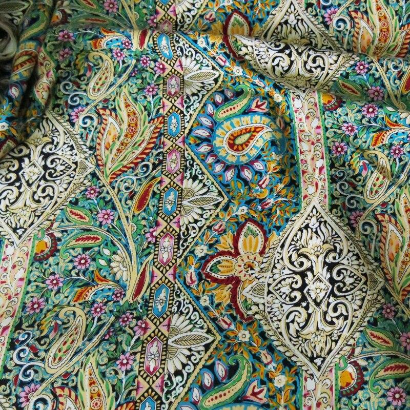 Online Buy Wholesale Bohemian Fabric From China Bohemian