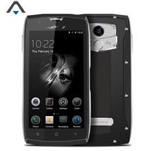 NFC отпечатков пальцев телефон Blackview BV7000 Quad Core 2 ГБ Оперативная память 16 ГБ Встроенная память 3500 мАч Android 7.0 1080 P FHD 6737 т 1.5 ГГц OTG ОТА FM наушники