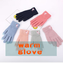 Fashion Touchscreen Gloves Mobile Phone Smartphone Pad Glove