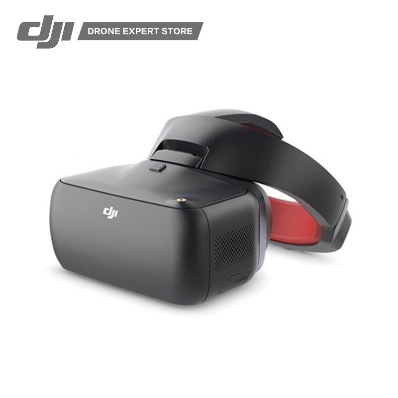font b DJI b font Goggles VR Glasses Racing Edition Immersive FPV Double HD Screens
