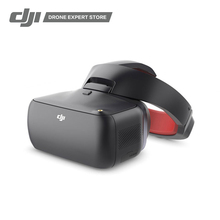DJI Goggles VR Glasses Racing Edition  Immersive FPV Double HD Screens Matching Mavic Spark Phantom4 Inspire Series