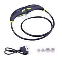 ALLOYSEED Sports Wireless Bluetooth Earphone Magnetic In Ear Stereo Auricular Bluetooth Earpiece Headset For Smartphone