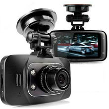Original Novatek 96220 Coches DVR Cámara Dash Cam GS8000L Full HD 1080 P Grabador de Vídeo Registrator g-sensor Noche Videocámaras de visión