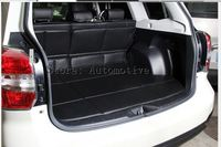 applies to 2015 2016 2017 for Subaru outback trunk leather pad