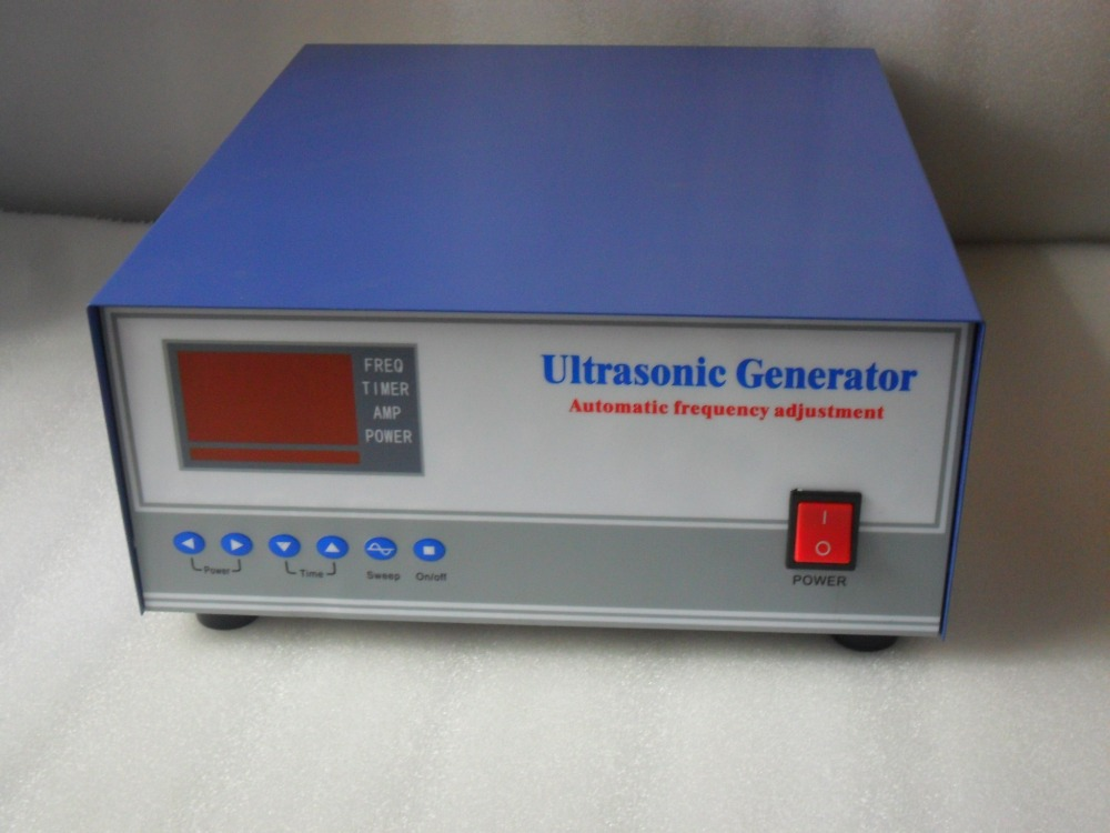 77 Khz 300ワット高周波超音波発生器、77 Khz超音波発生器販売  グループ上の 家電製品 からの 超音波クリーナー部品 の中 1