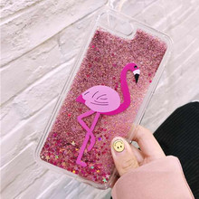 Flamingos Phone Cases For iPhone