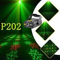 High Quality Mini KTV Laser Light Sound Laser Stage Light Dynamic Bar Flash Lamp