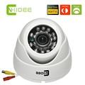 CNHIDEE 800TVL CMOS de Seguridad CCTV Cámara Domo de INFRARROJOS de Visión Nocturna de interior 20 UNIDS LED Filtro de CORTE IR Distancia 20 M Camaras de seguridad
