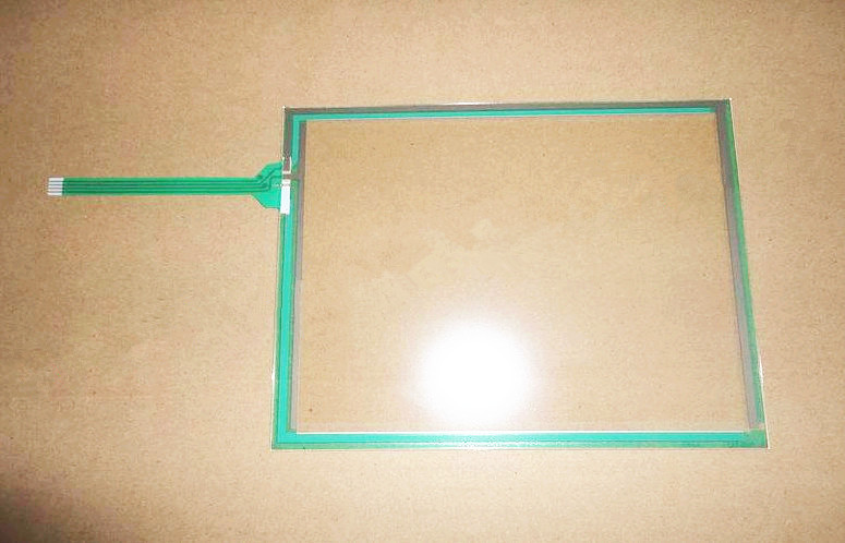 5.7 inch touchscreen for AST-057A070A  ATP-057 touch panel  TOOUCH SCREEN  NEW  IN STOCK in good condition цена и фото