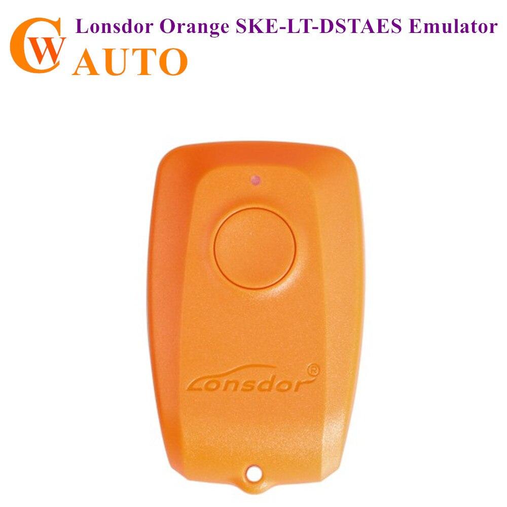 Lonsdor Orange SKE LT DSTAES The 5th Emulator for Chip 39 128bit Smart Key All Lost