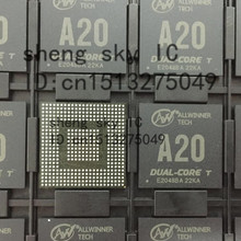 FREE SHIPPING 10pcs/lot ALLWINNER CPU BGA A20 RAM Open-sourc
