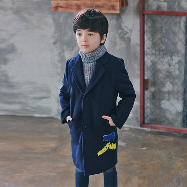 ФОТО Fashion Brand Winter Children Coat for Girls Boys Jacket Long Sleeved  Baby Jacket Warm Thick Outerwear Coat Kids Girls Clothes