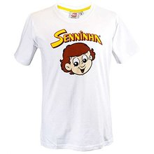 ayrton senna senninha Shirt Cotton Hight Quality Man T Fashion 100% T-Shirt