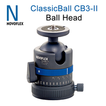 Get more info on the Germany Novoflex SLR camera Ball Head CB3-II Proffessional Quick Release ClassicBall 3 Version II tripod head