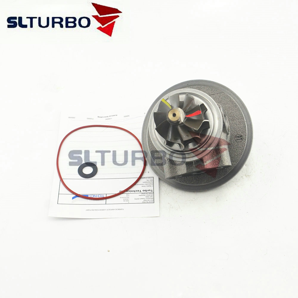 704136-5002S 704136-5003S Turbine NEW CHRA 704136-5004S Turbocharger Core Balanced For Isuzu NPR 2001 UKmain BOGDAN 4.6L 4HG1-T