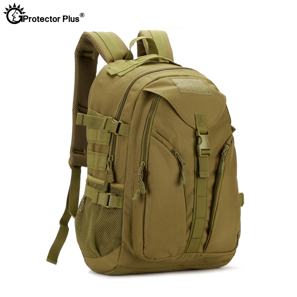 Protecteur PLUS 40L sac à dos tactique CS Durable en Nylon chasse Camo militaire Camping étanche sac à dos unisexe voyage sac à dos