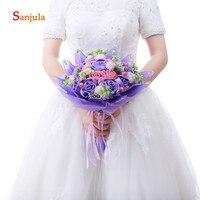 https://ae01.alicdn.com/kf/HTB1t8AwXzzuK1RjSsppq6xz0XXaY/Sparkle-Wedding-Bouquet-Handmade-Rose.jpg