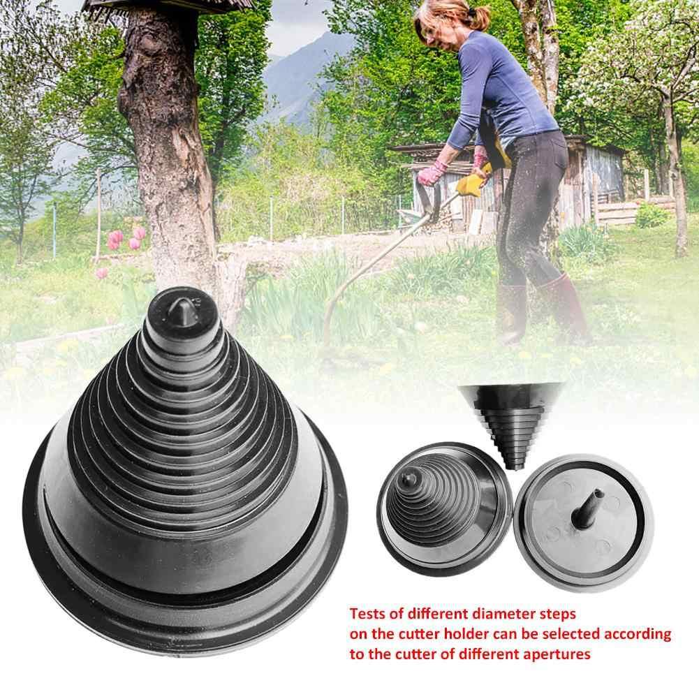 ABS газонокосилка балансировщик лезвий простая структура хорошее практичное лезвие балансировочная Машина домашний открытый сад газон инструмент