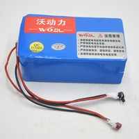 36/48v lithium ion battery 48V 10ah electric battery for bafang e bike 48v Electric Bike Battery 48v 10ah+charger