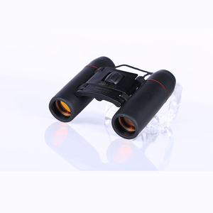 Image 1 - 30*60 folding mini binoculars high definition low light night vision outdoor bird watching concert available