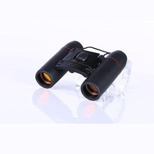 Image 1 - 30*60 mini binoculares plegables de alta definición de visión nocturna de baja definición al aire libre para ver pájaros concierto disponible