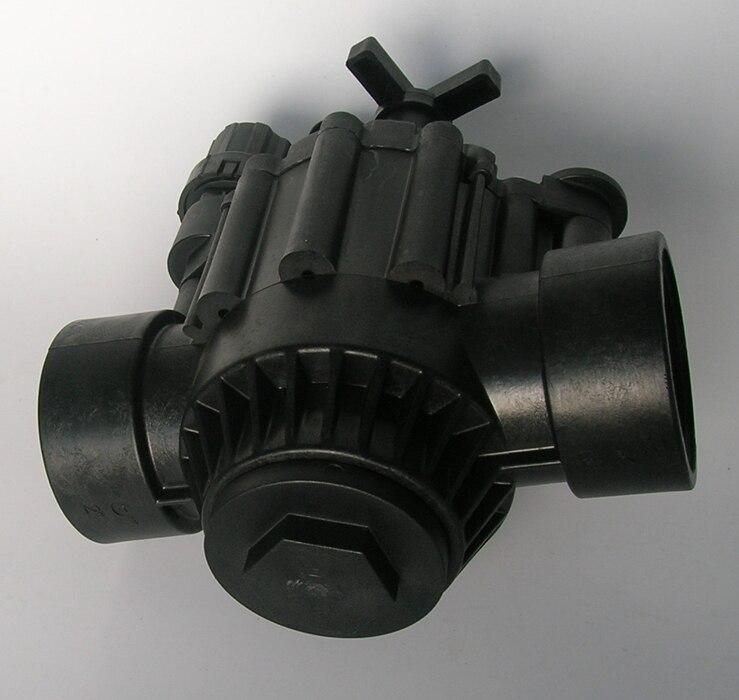 24 v AC 2 zoll BSP P Serie Elektrische Fernbedienung Ventil, System Bewässerung Ventil