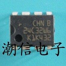 new%100 24C32W6 DIP-8 pc922 dip 8