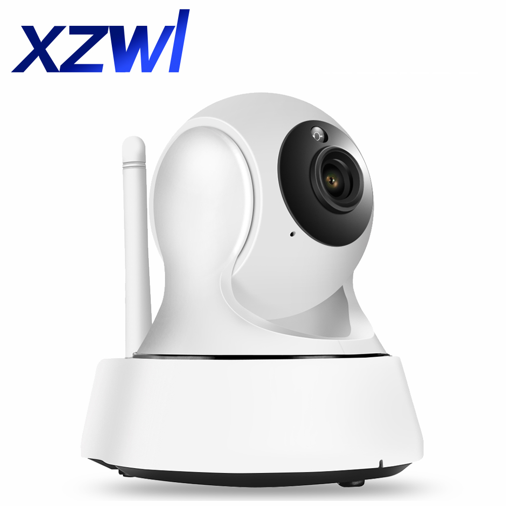 Home Security HD Wireless WiFi  960P IP Camera Night Vision Two-way audio Surveillance Indoor Baby Monitor HD Mini CCTV Camera