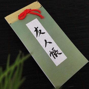 Аниме Блокнот Тетрадь Нацуме 40 листов