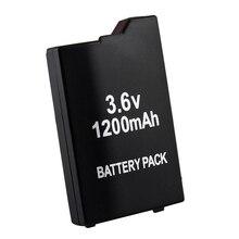 1200 мАч Сменный аккумулятор для sony psp 2000 psp 3000 psp 2000 3000 psp S110 геймпад для playstation Портативный Контроллер