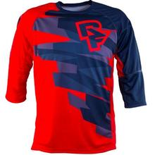 Горные велосипеды и внедорожные мотокросса спортивная рубашка распродажа длинный рукав Велоспорт Джерси DH MX RBX одежда для езды на горном велосипеде maillot de ciclismo